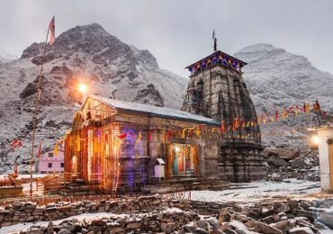 4 Dham Tours, Kedarnath